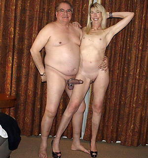 Reality mature couples convention be in love with
