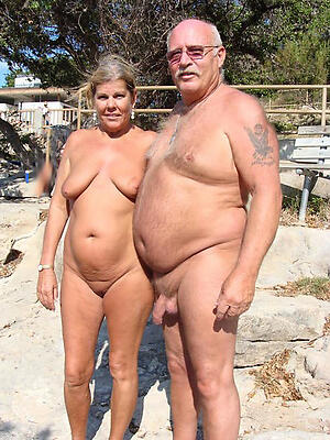 Amateur pics of hot old couples