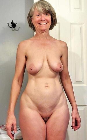Women nude old Old Women