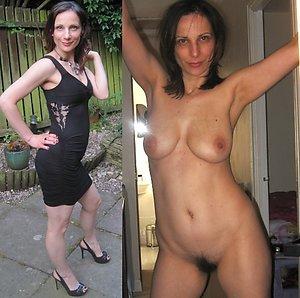Xxx dress and undress women photos