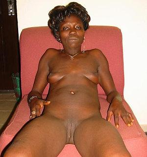 Free mature nude black women pics