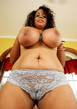 Perfect mature ebony wife photos