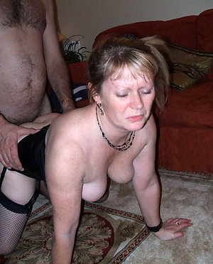 Naughty old women fucking