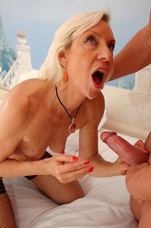 Older women getting fucked amateur pics