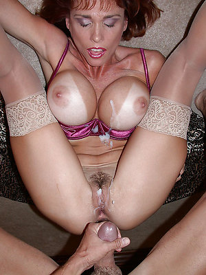 Best private pics of mature mom fucks