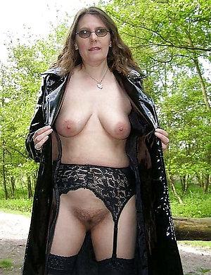 Amazing sexy mature women in glasses sex photos