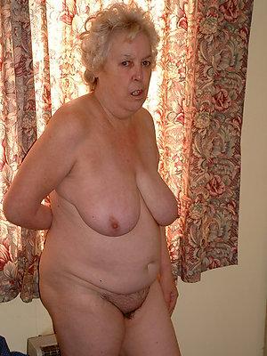 Sexy xxx granny panties pics