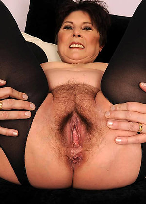 Sexy hairy wife amateur pics