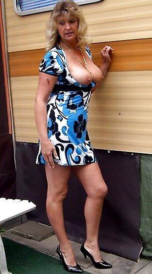 Xxx sexy mature heel pics