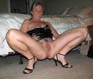 Xxx hot mature ladies in high heels
