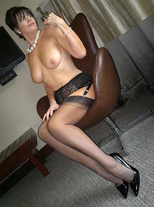 Best pics of mature sluts in heels