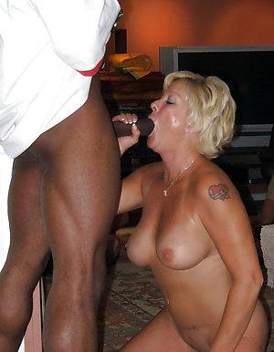 Amateur pics of mature amateur interracial