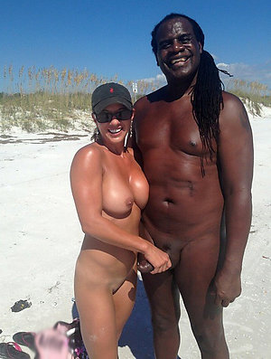Xxx mature blonde interracial