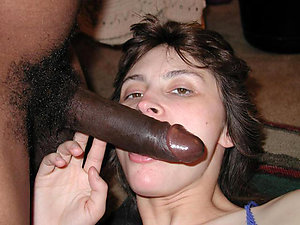 Naked free mature interracial pictures