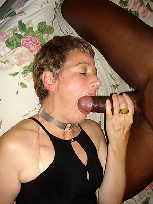 Xxxx mature interracial blowjob porn
