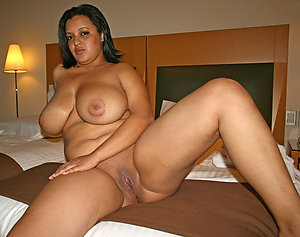Inexperienced older latina mom xxx