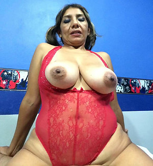 Slutty nude mature latinas pics