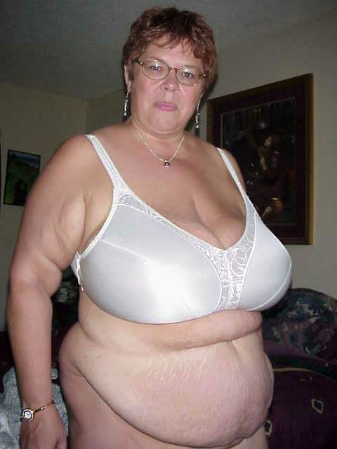 Know, how big pussy bbw mature are