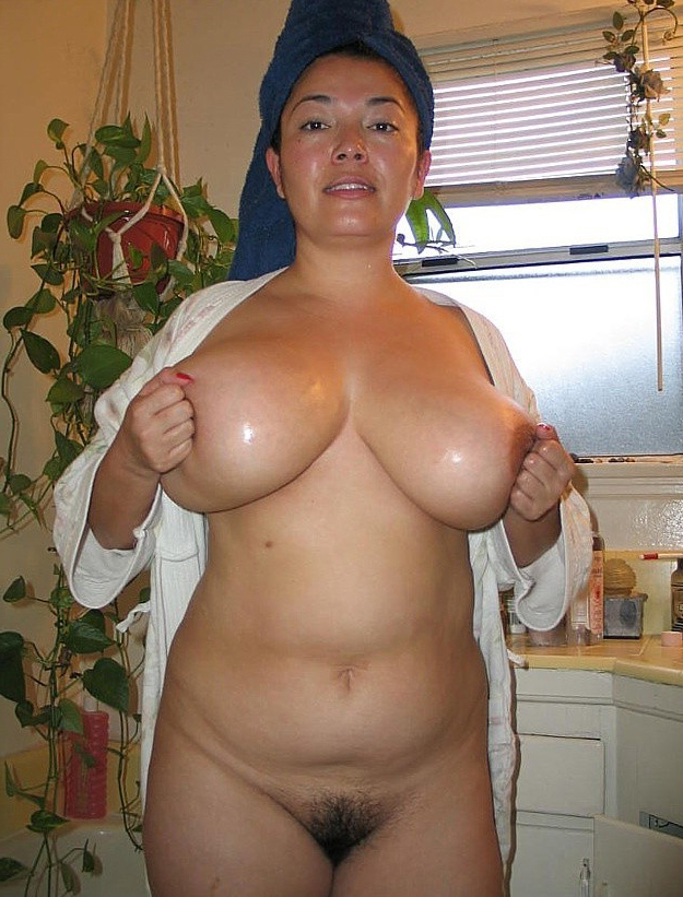 Native American Big Tits