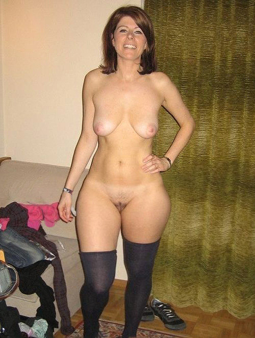 Sluty older women