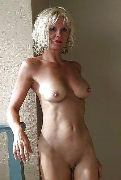 Naked cougars real Real sex