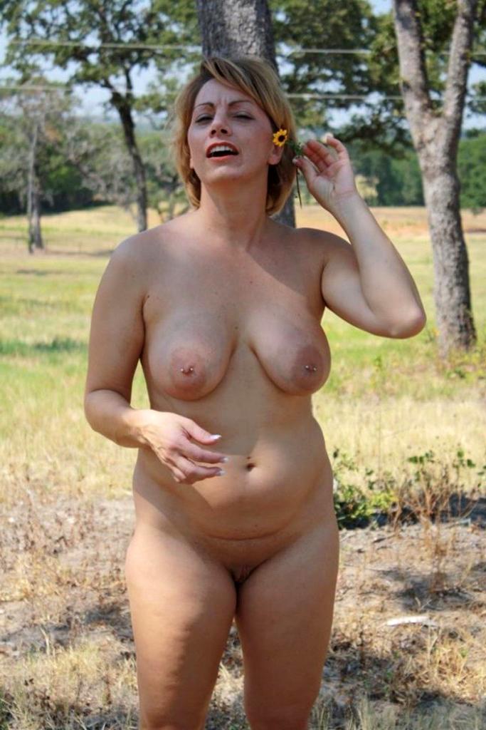 real naked cougars
