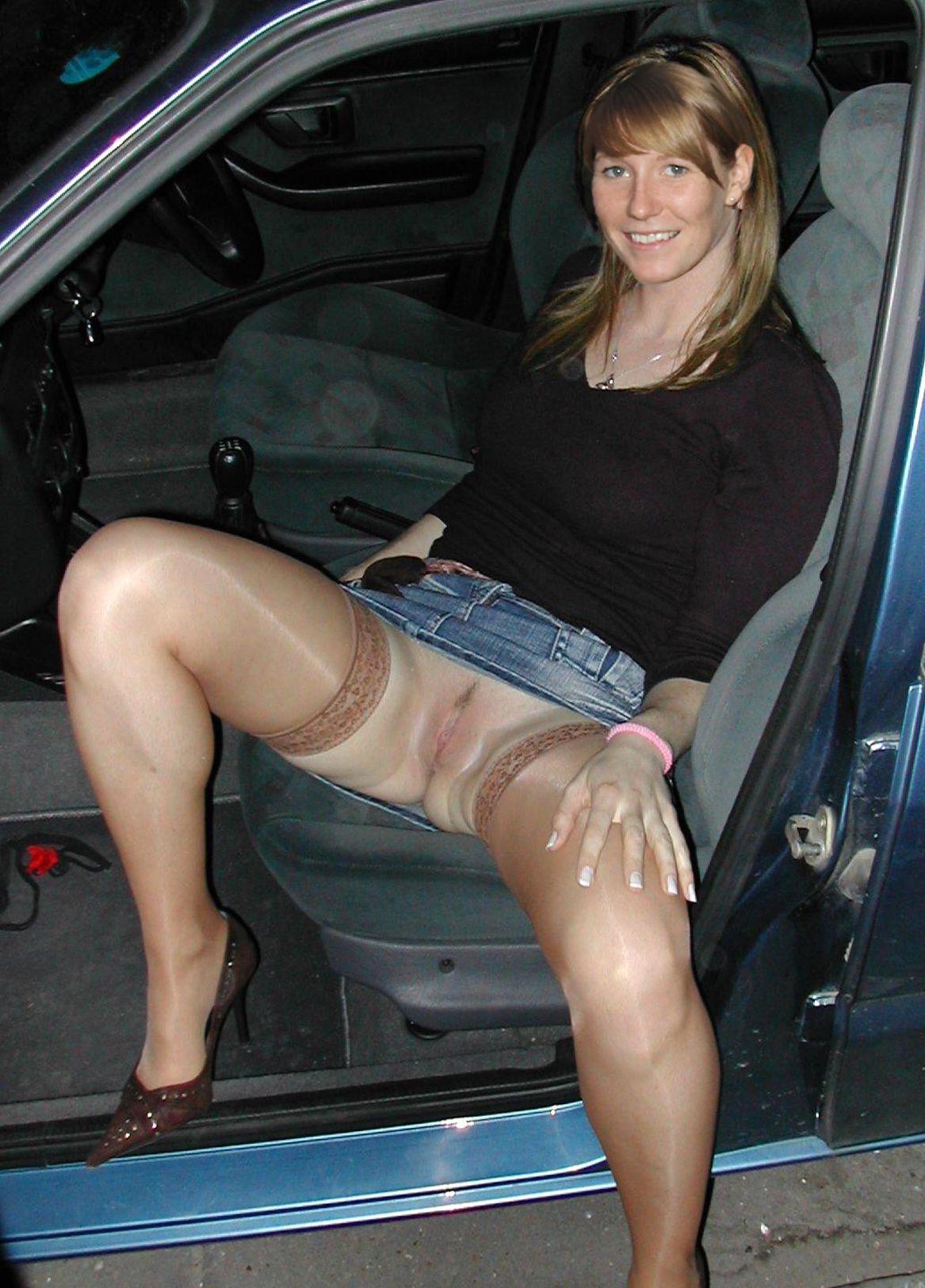 Lucy Car Porno