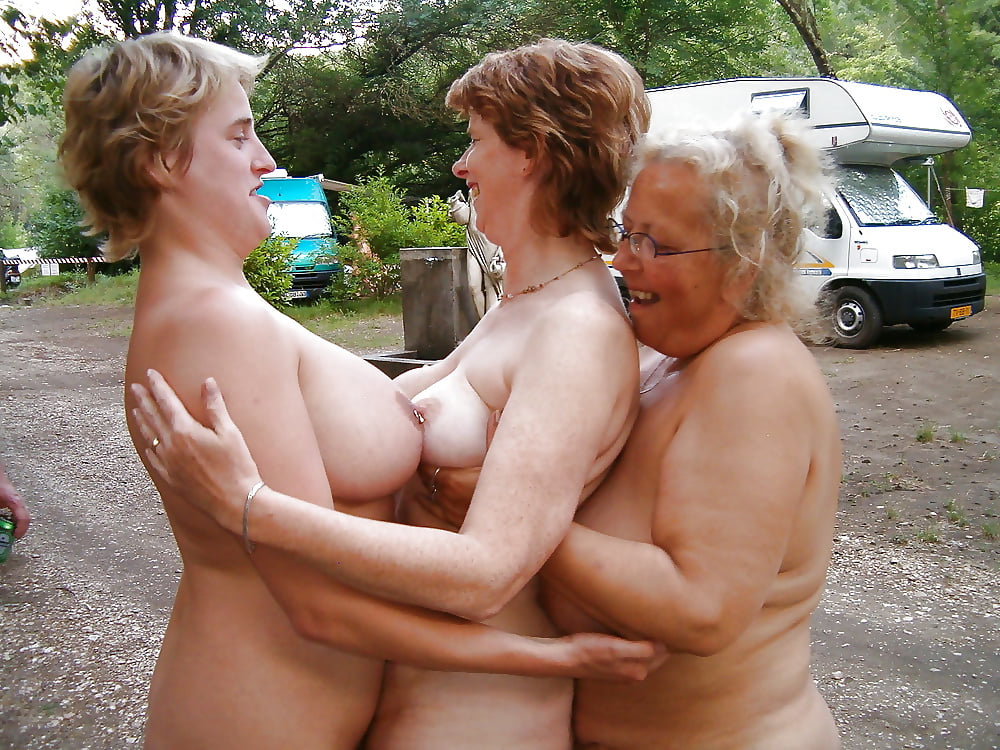 British Amateur Group Sex