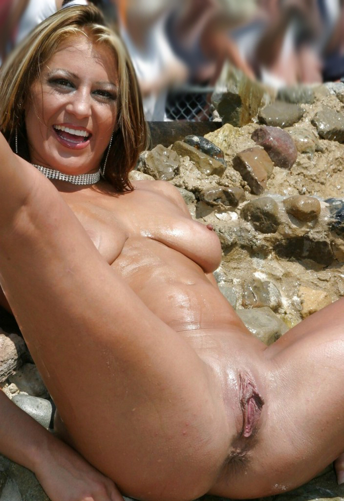 Whore nude Dirty Whores