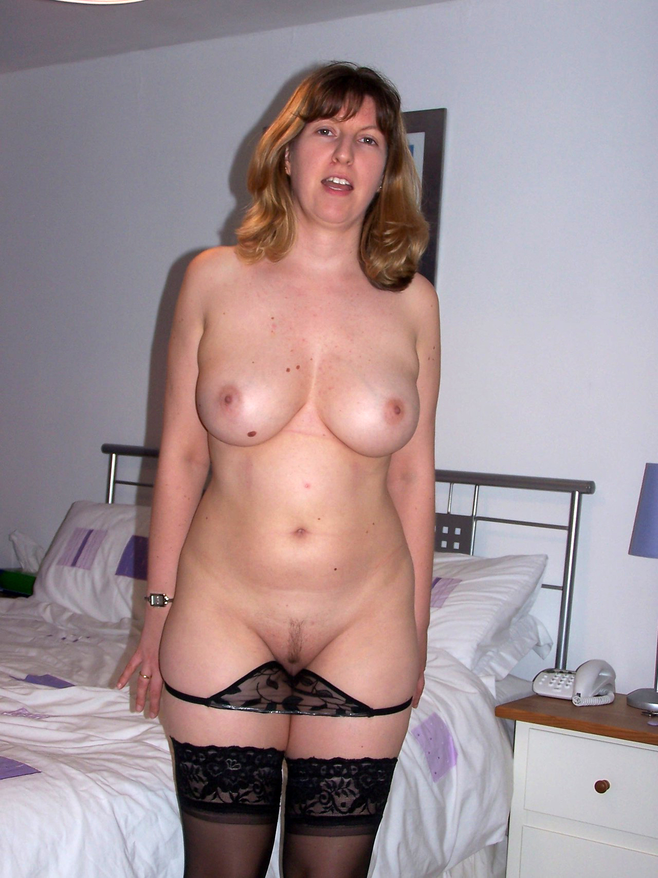 Homemade Mature Wife Bbc