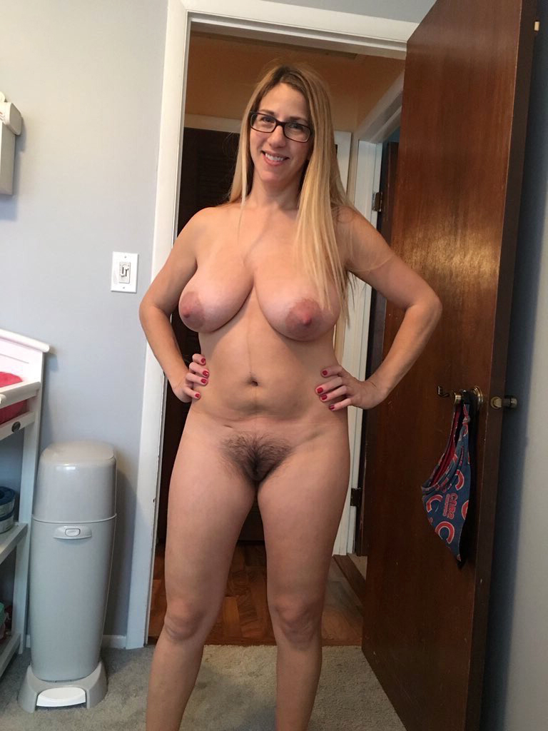 Big Tit Latina Milf Glasses