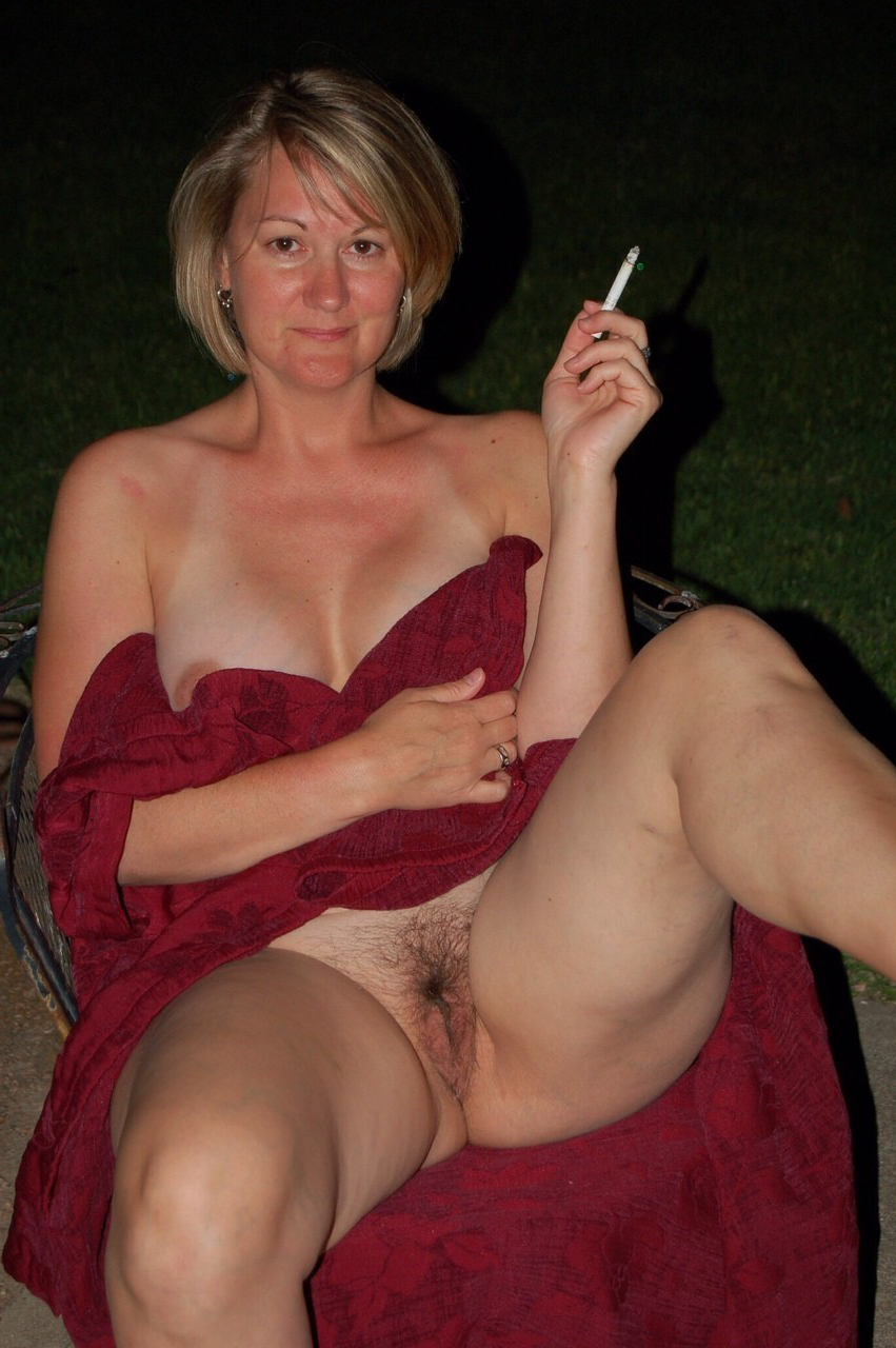 Mature naked amateur Your dirty