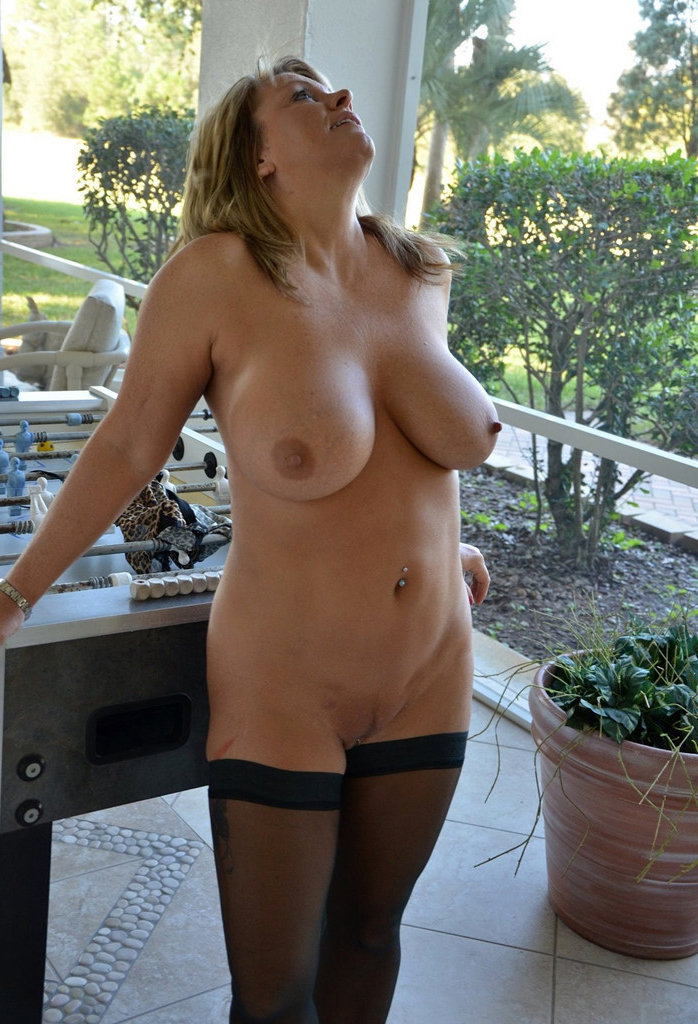 Mature Big Tits Lesbian