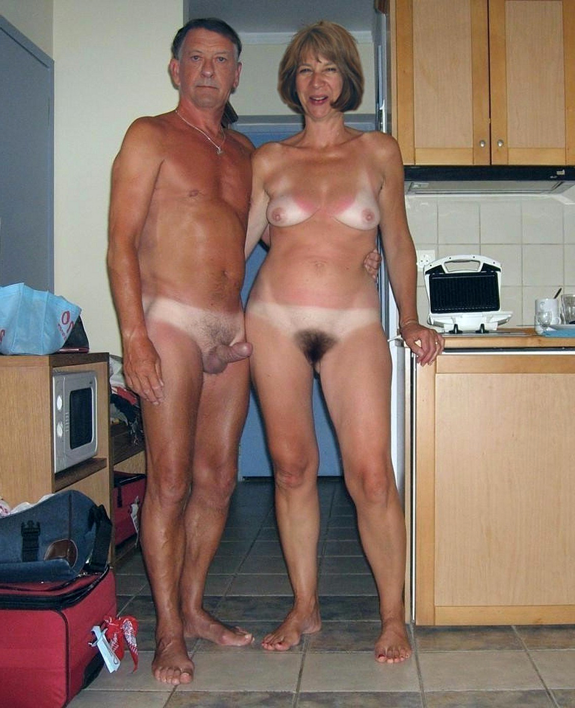 Mature Amateur Wife Rides Bbc