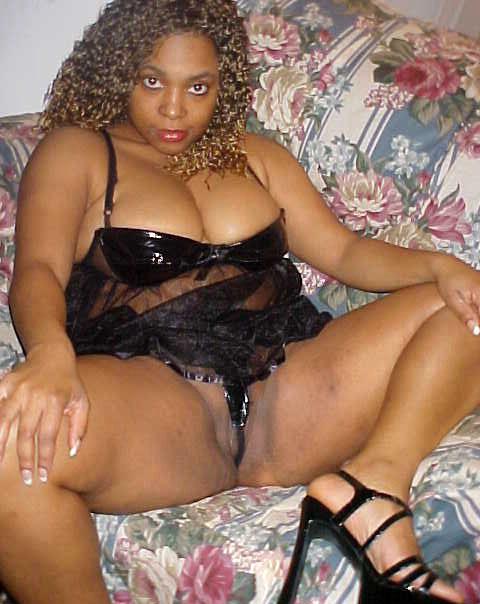 Mature Black Nylon Stockings